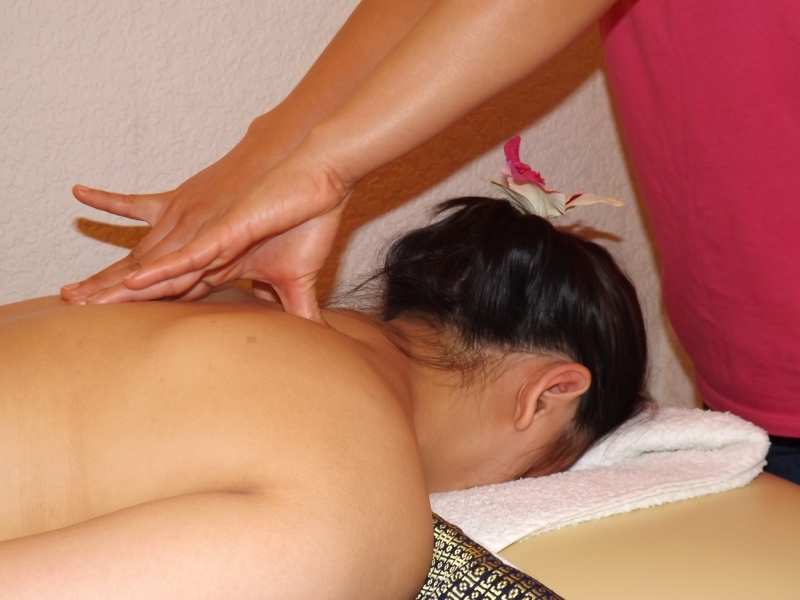 thai massage vejen galleri