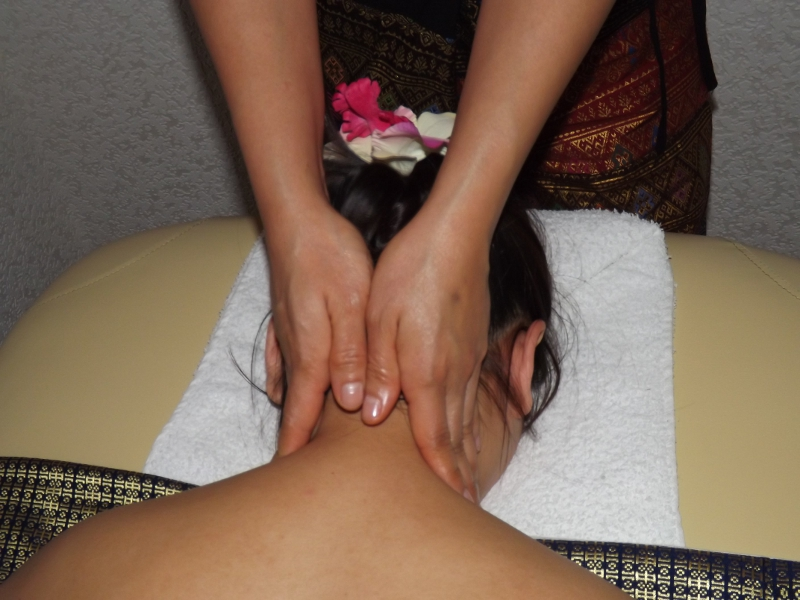 thai massage rønne realescort